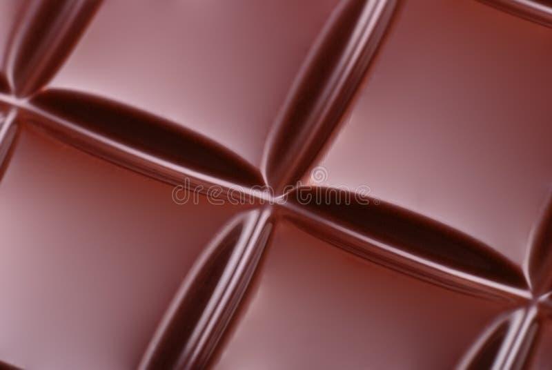 prętowa czekoladowa czysty ciemna fotografia obrazy stock