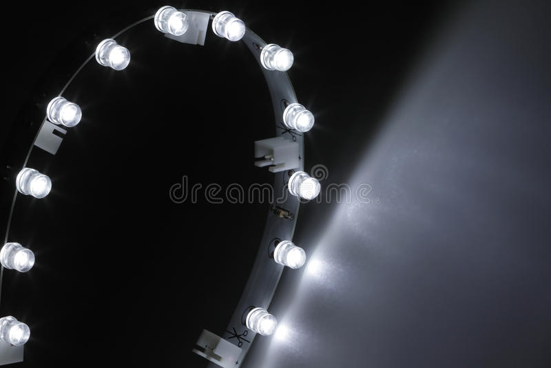prętowy światło zdjęcia royalty free