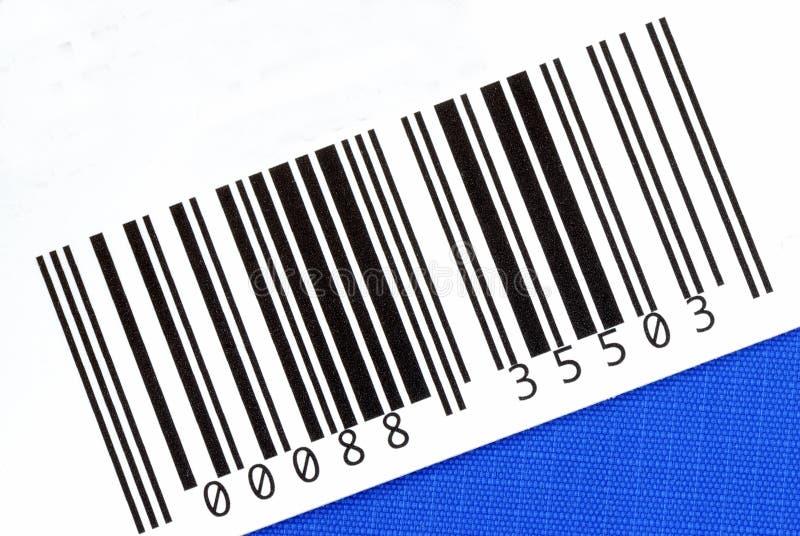 prętowy kod zdjęcie stock