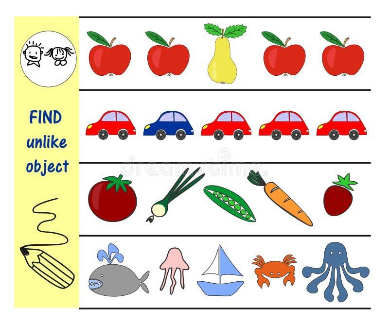 Praca domowa dla dzieciaków dlaczego znajdować dodatku temat ilustracji
