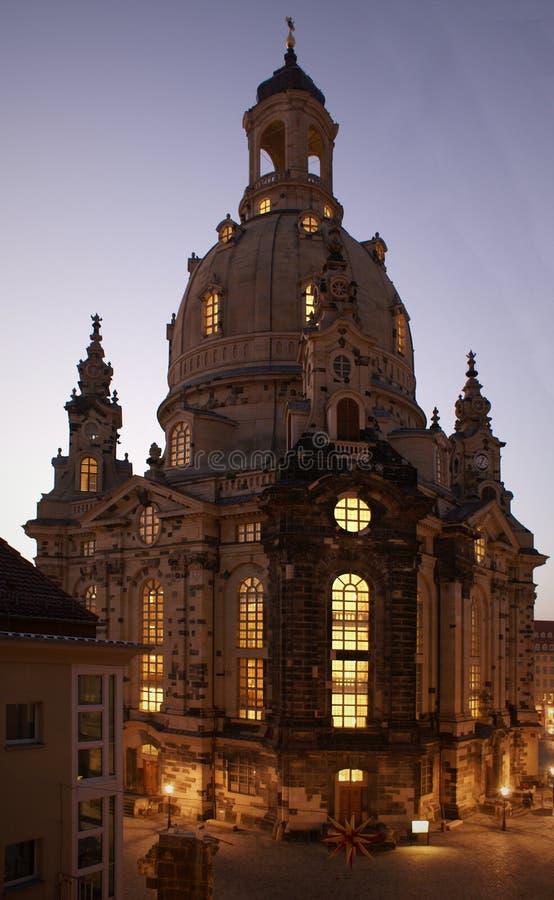 Pracht von Dresden 5 stockfotografie