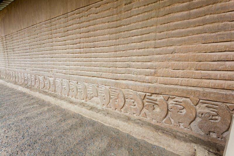 Prachtig gesneden muren stock afbeeldingen