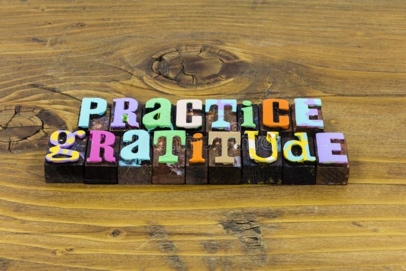 Practice gratitude thank you appreciation appreciate grateful thanks thankful. Gratitude practice charity thank you appreciation appreciate grateful thanks royalty free stock photo