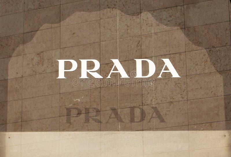 Prada Editorial Photography