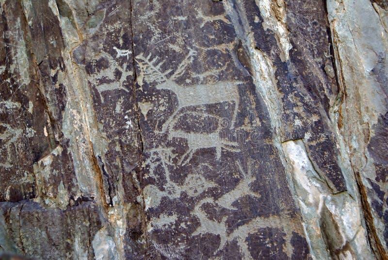 Download Praform Rockowi Cyzelowania Obraz Stock - Obraz złożonej z petroglif, skała: 57660067