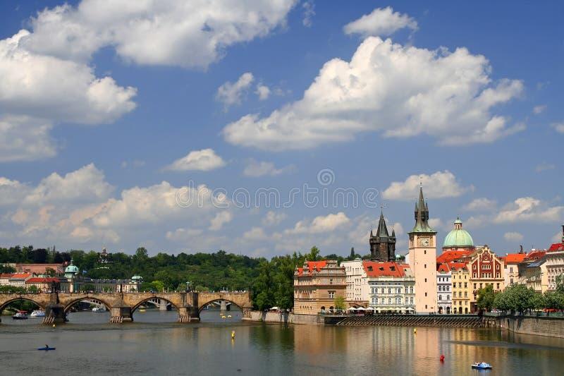 Prag lizenzfreies stockfoto