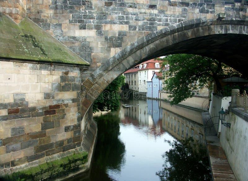 Prag noch lizenzfreies stockbild