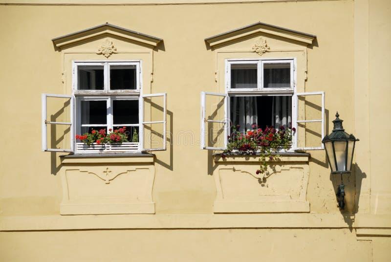 Praga 27 fotografía de archivo libre de regalías