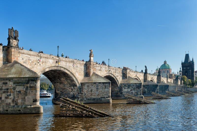 Praga стоковые изображения rf