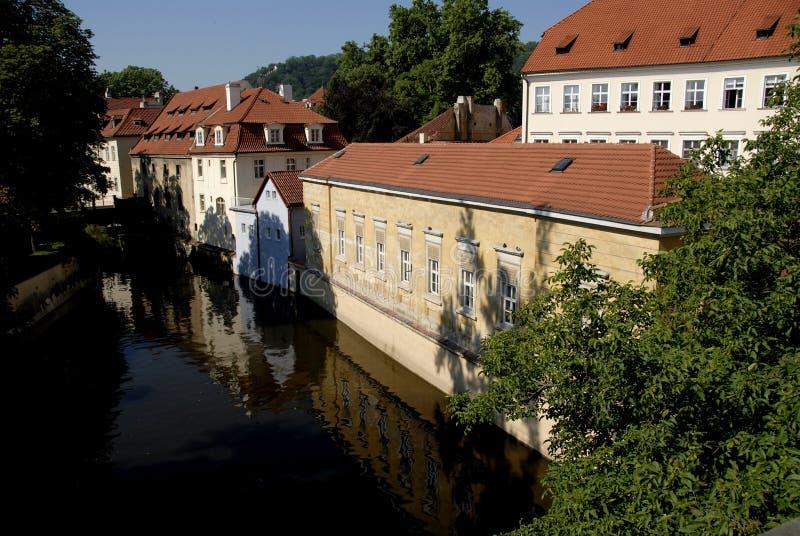 Praga 44 fotos de archivo libres de regalías