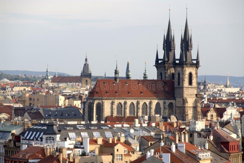 Praga 60 fotos de archivo