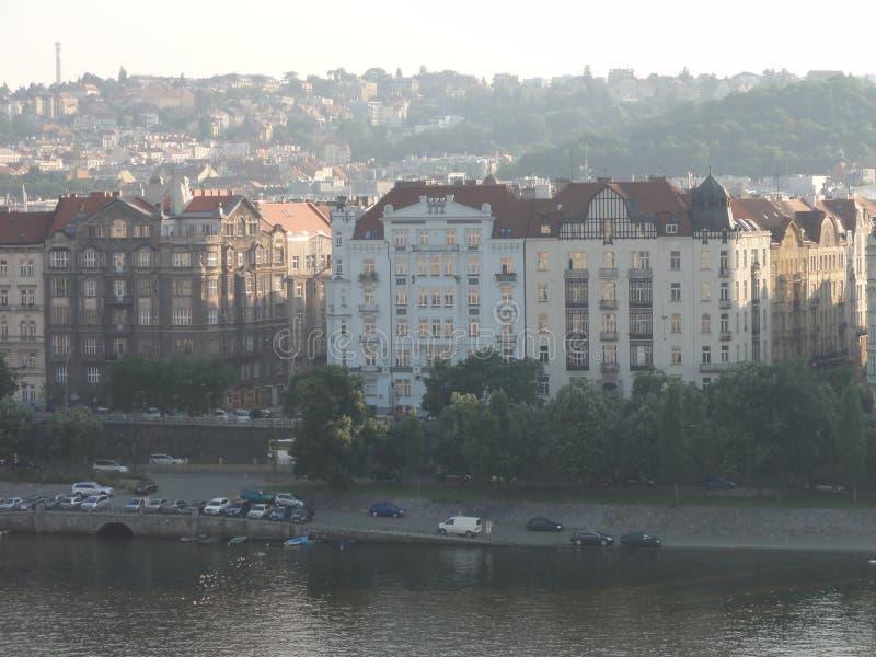 Praga (CZ) fotografia royalty free