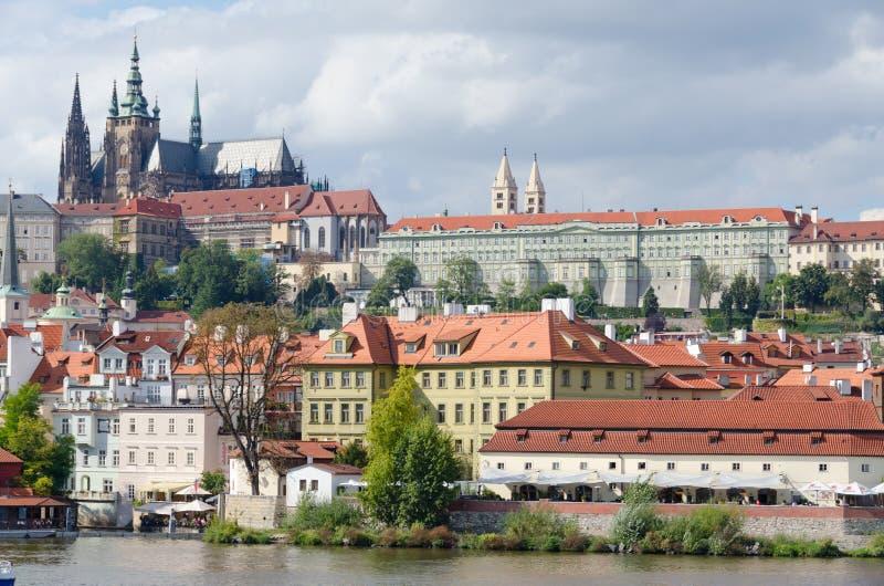 Praga, República Checa foto de archivo