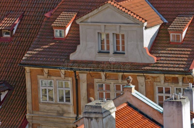 Praga, República Checa fotos de archivo libres de regalías