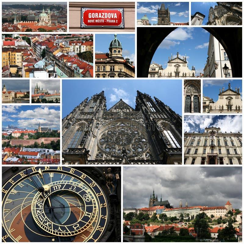 Praga, República Checa fotos de stock royalty free
