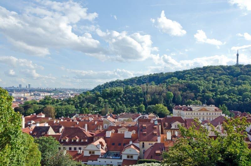 Praga, República Checa imagenes de archivo