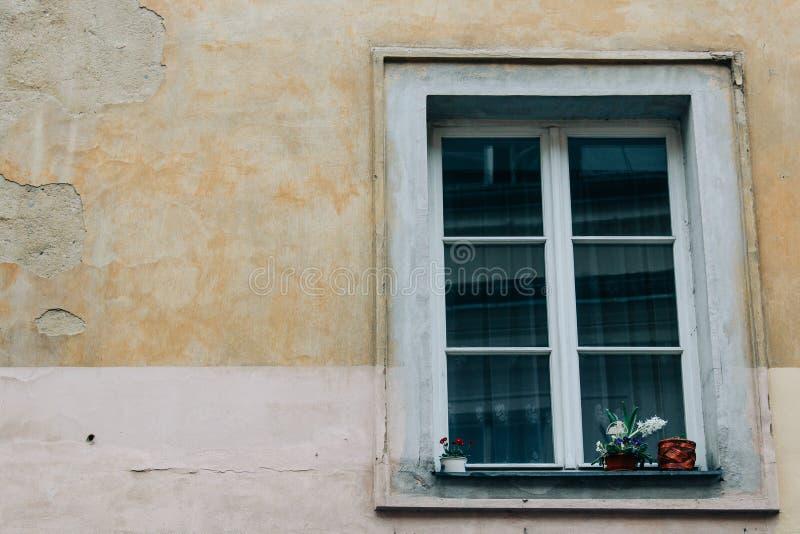Praga, República Checa - 04 02 2013: Arquitetura, construções e marco Vista das ruas de Praha imagens de stock
