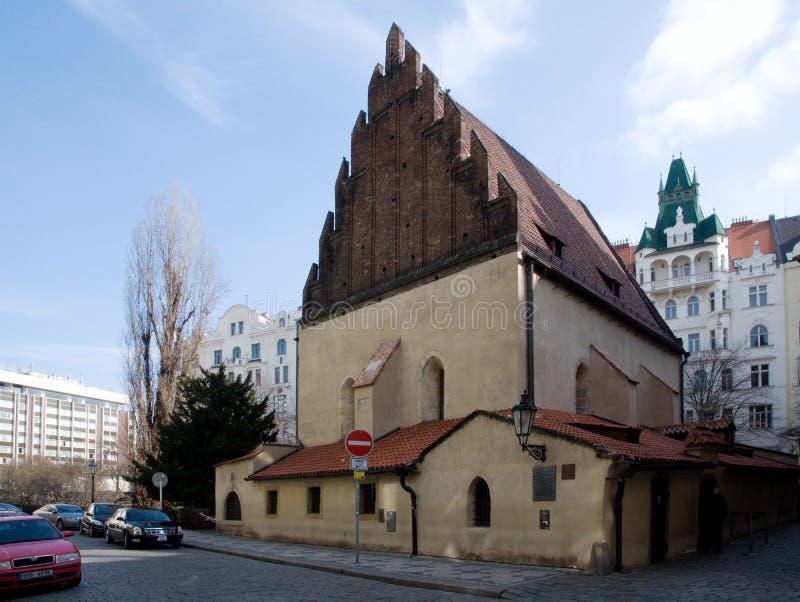 Praga, republika czech obrazy royalty free