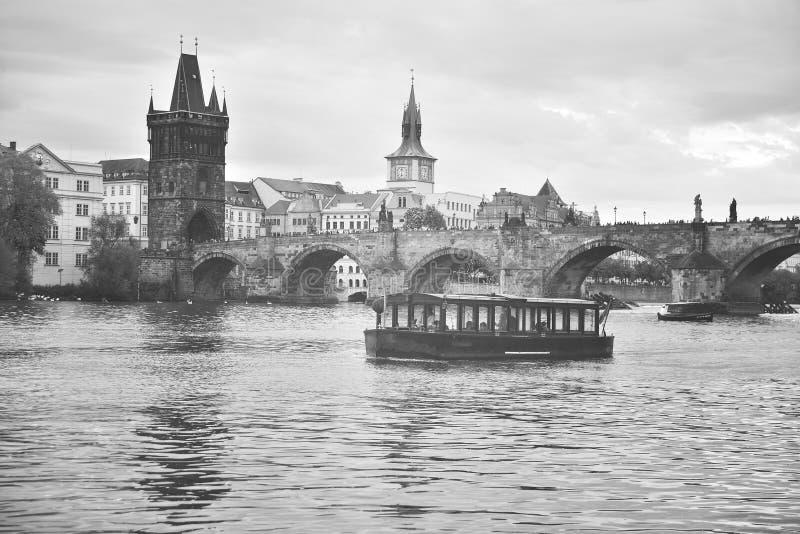Praga stary miasto fotografia royalty free