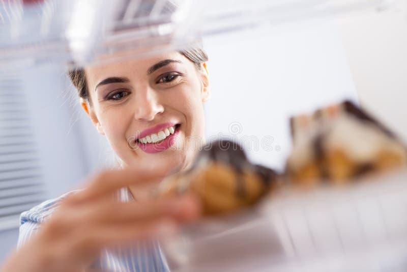 Pragnienie cukierki jedzenie zdjęcia royalty free