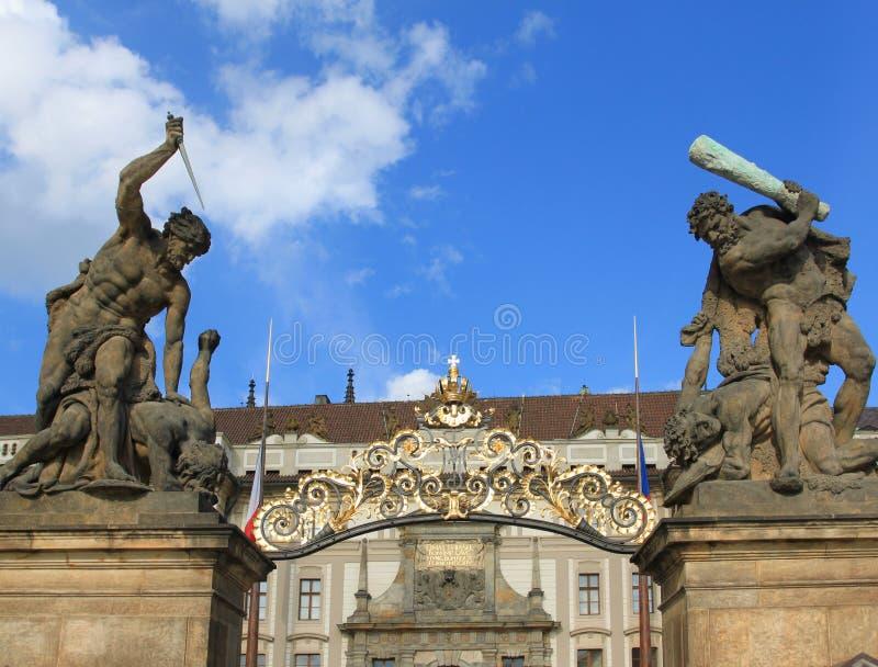 Download Prague stock image. Image of vintage, prague, building - 15843893
