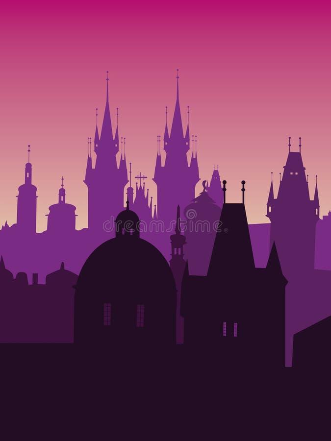 Free Prague Royalty Free Stock Photos - 15914108