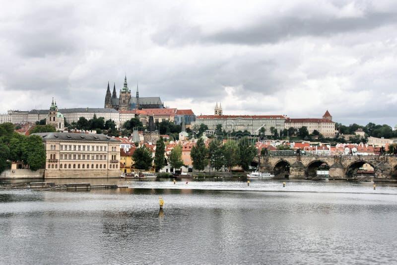 Download Prague stock photo. Image of capital, landmark, czech - 17701008