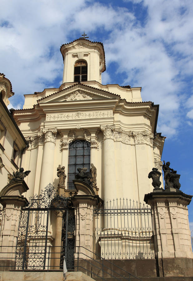 Download Prague stock photo. Image of sightseeing, architecture - 17748244