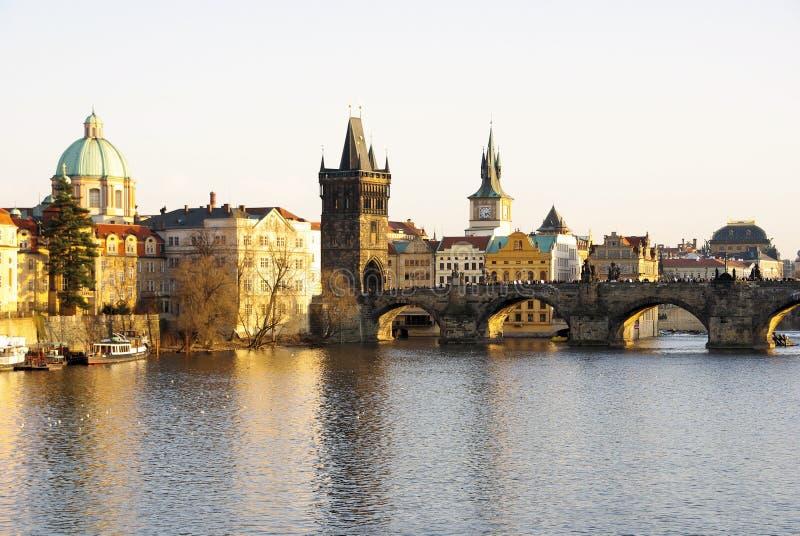 Download Prague Stock Photography - Image: 24013282
