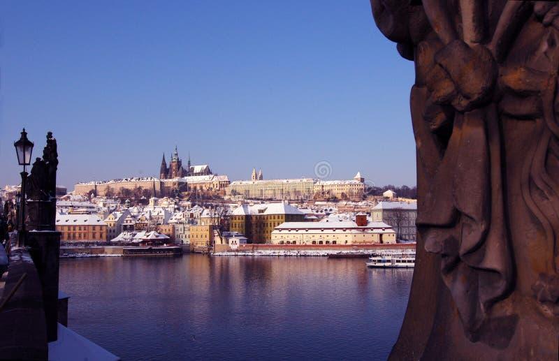 Prague photographie stock