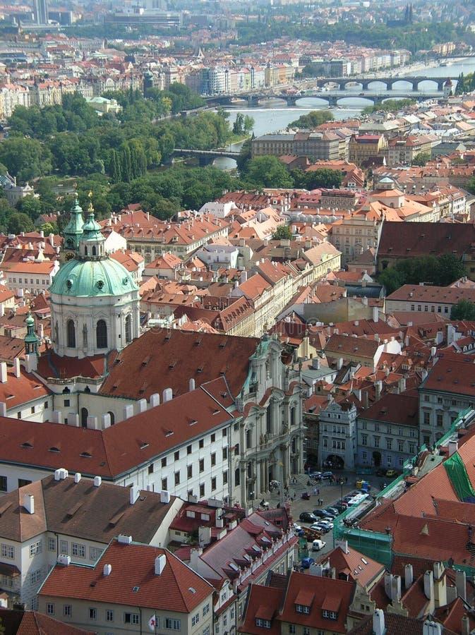 Download Prague Royalty Free Stock Photo - Image: 514975