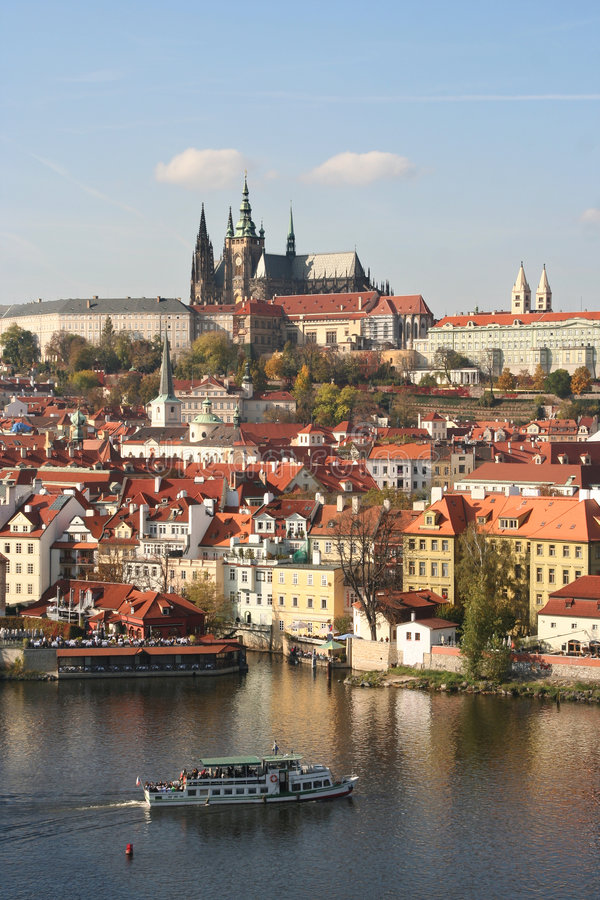 Free Prague Royalty Free Stock Images - 7755859