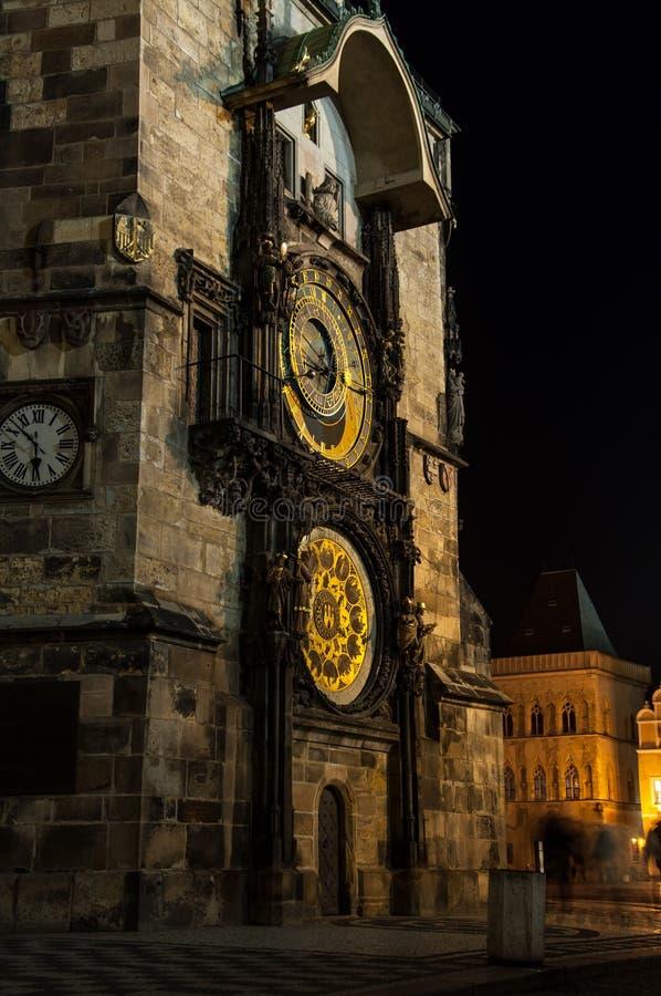 The Prague Astronomical Clock