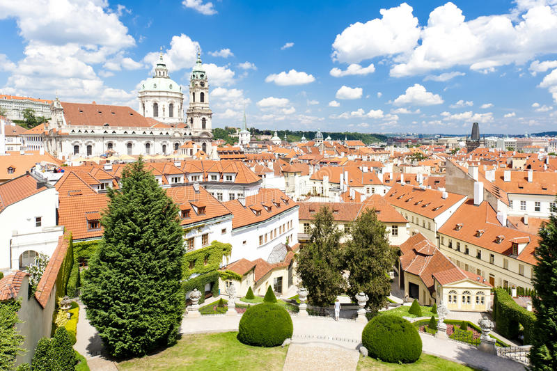 Download Prague, Czech Republ stock image. Image of prague, sights - 24809825