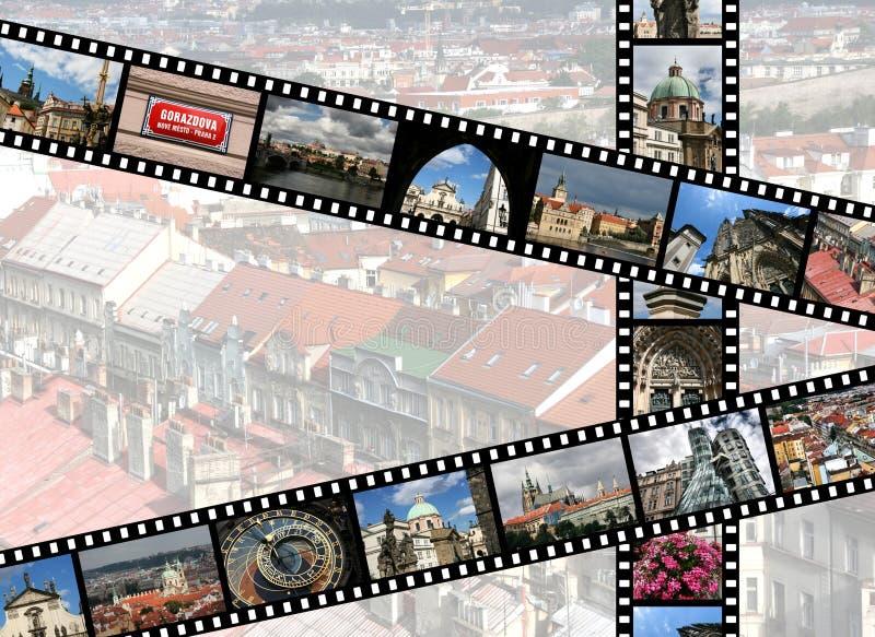 Download Prague, Czech Republic stock illustration. Illustration of czech - 13942800
