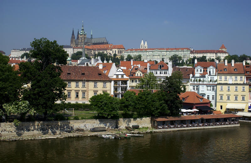 Download Prague - Czech Republic stock image. Image of prague - 20881981