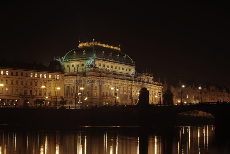 Prague,Czech republic stock image