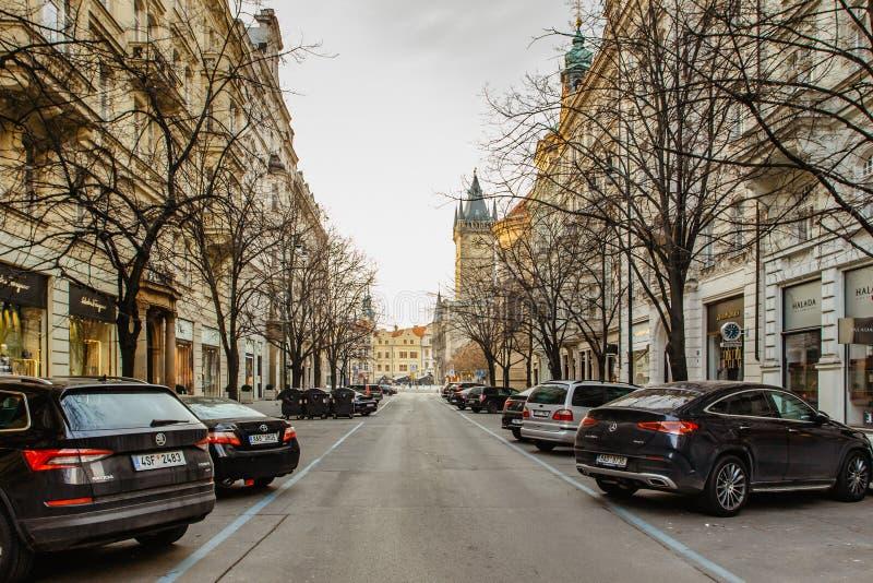 Streets 97 czech Czech Streets