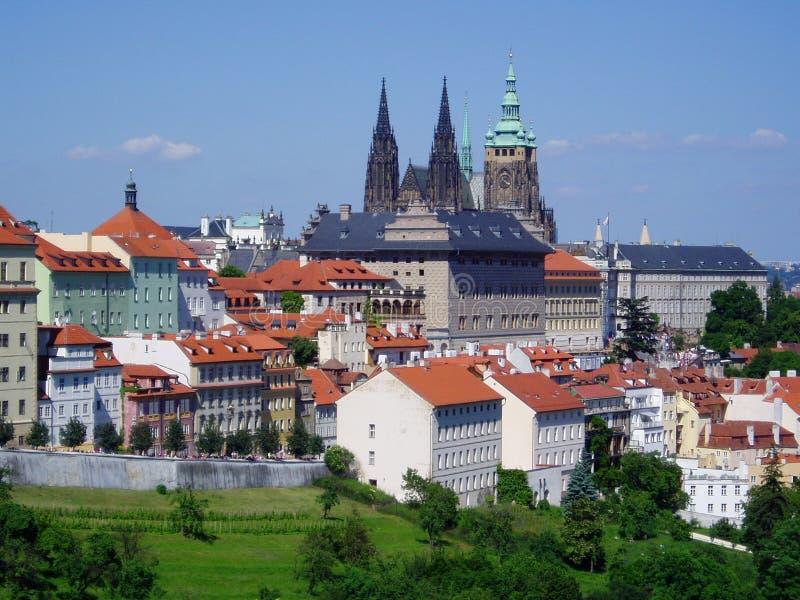 prague Praha zdjęcie stock
