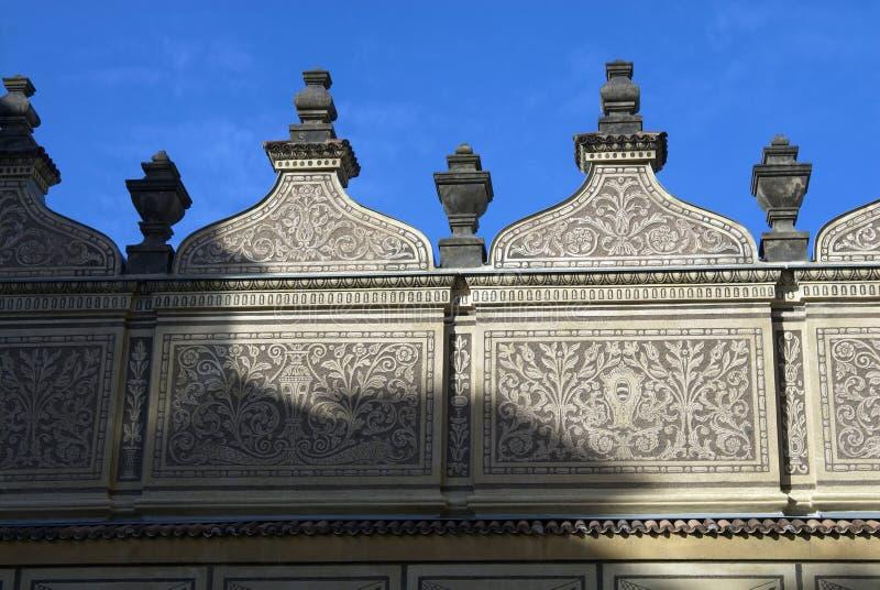 Download Prague slott arkivfoto. Bild av huvud, historia, bygger - 27276414
