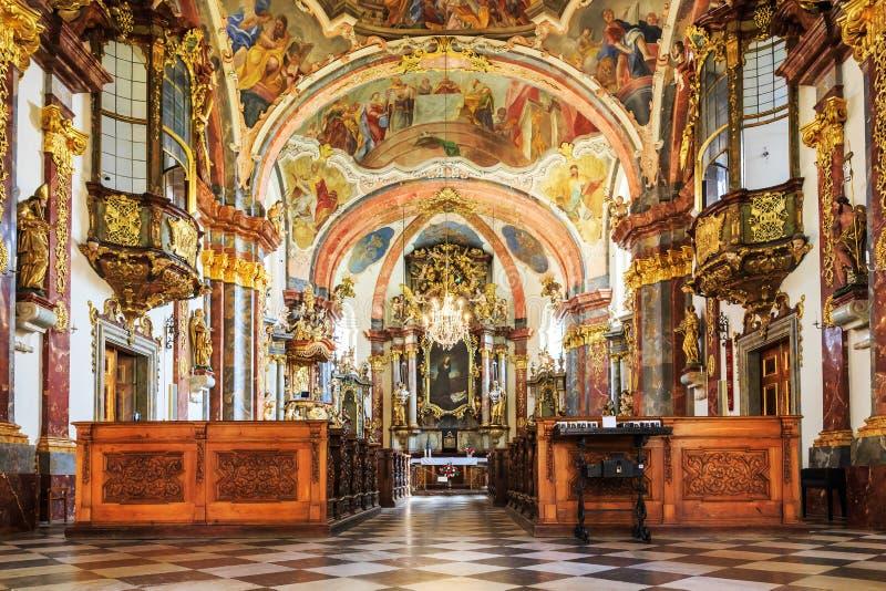 Prague tjeckiska Repubilc arkivfoton