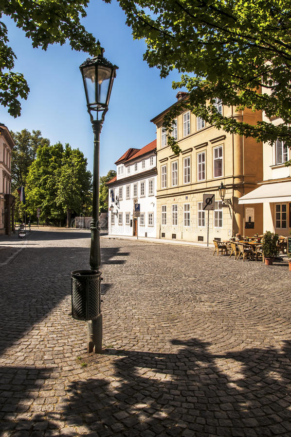 Download Prague view stock image. Image of panorama, building - 28768117