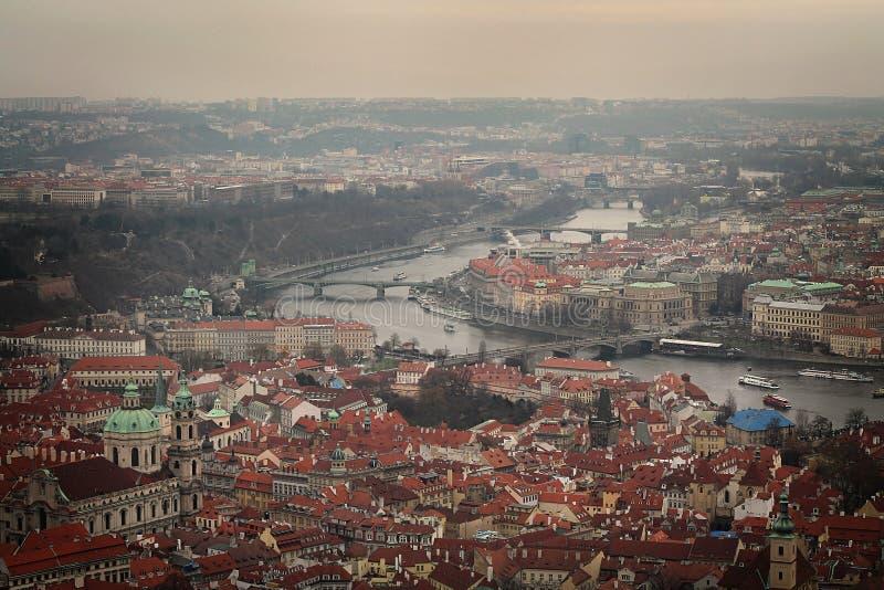 Prague photos libres de droits