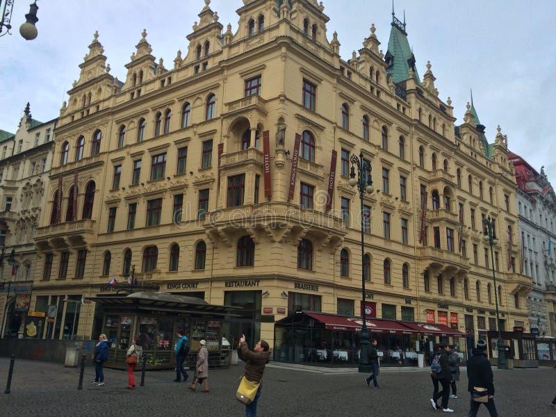 Praha zdjęcia stock