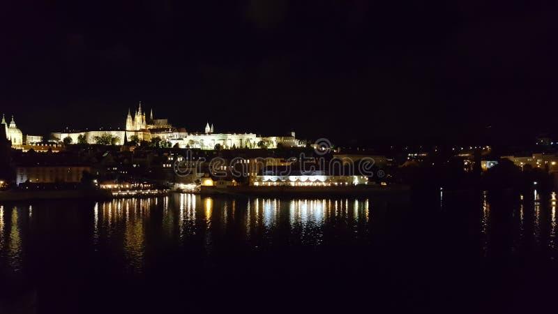 Praha стоковая фотография