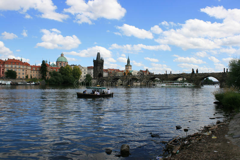 Praha royalty free stock photos