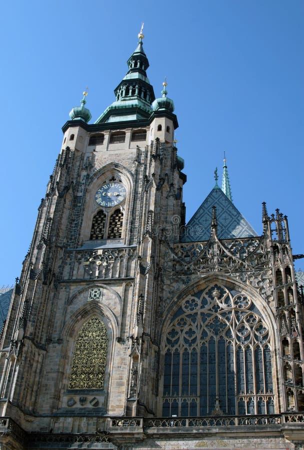 Praha - Praga, capital da república checa imagem de stock