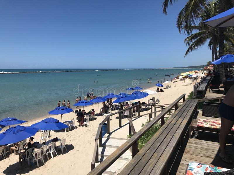 praia στοκ φωτογραφία