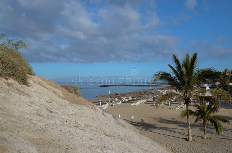 Praia, beira-mar fotografia de stock royalty free