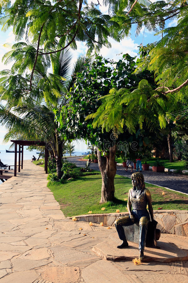 Free Praia Da Armacao Buzios Stock Photography - 33507322